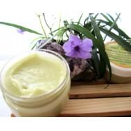 Cornflower Gemstone Butter
