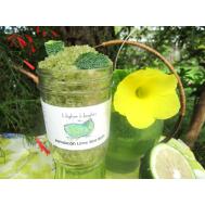 Jamaican Lime Sea Bath