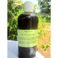 Nymboko Shampoo (sweet heart)