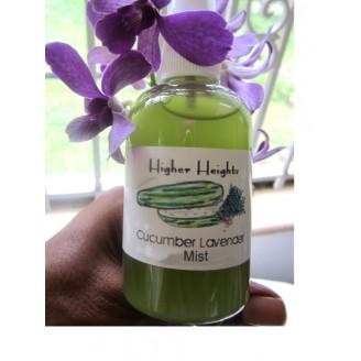 Cucumber Lavender Mist