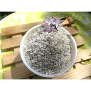 Almond Hemp seed Scrub