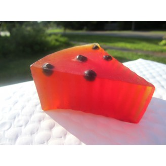 Rum Punch  Soap