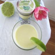 Jamaican Lime Cleansing Milk