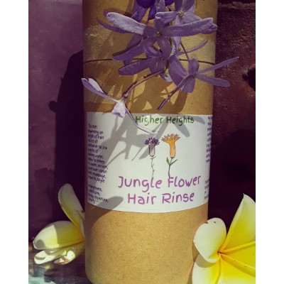 Jungle Flowers Conditioning Rinse