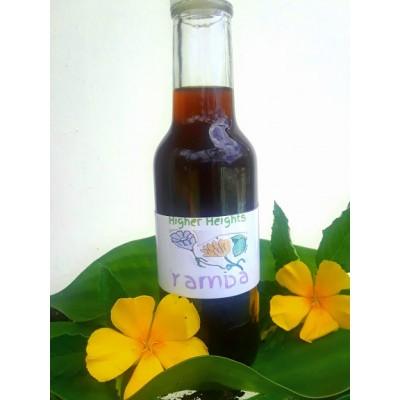 Yamba Hair oil